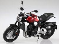 アオシマから塗装済みスケールモデル「1/12 完成品バイク Honda CB1000R」が10月発売予定 メイン