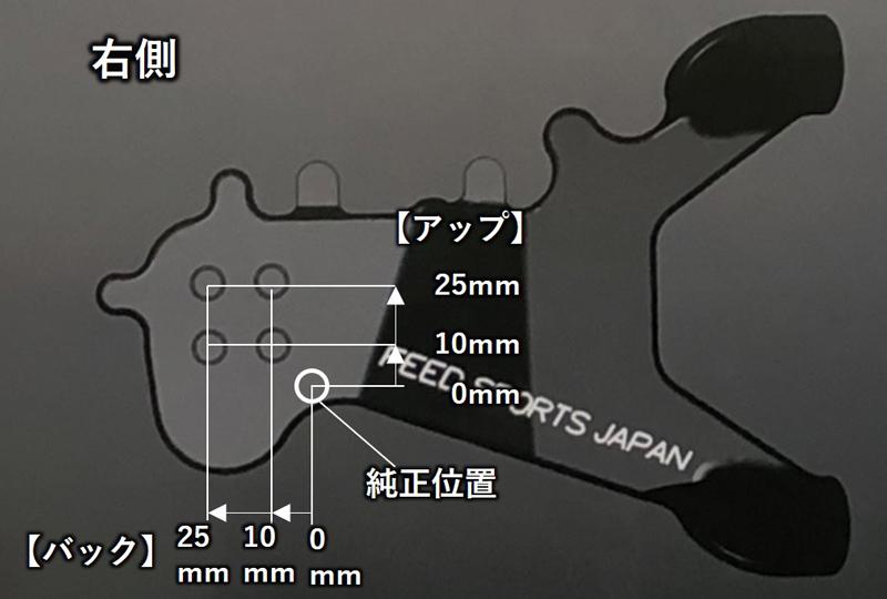 フィードスポーツジャパンから BMW S1000RR 用「レーシングバックステップキット」が発売 記事3