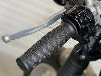 ポッシュフェイスからバイク用グリップ「MOTORCYCLE GRIP HERITAGE SERIES」が発売 メイン
