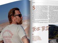【ハーレー】会報誌「H.O.G.マガジン」が「The Enthusiast」として再創刊 サムネイル