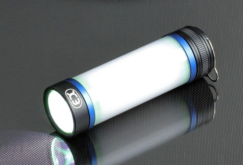 キジマの新ブランド「K3」より「LED マルチツーリングライト」と「K3 ランプシェード」が発売 記事4