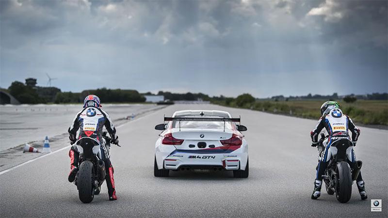 BMW M 1000 RR メイン