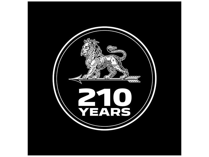 プジョー ジャンゴ 125 ABS 210周年リミテッドエディション 記事1