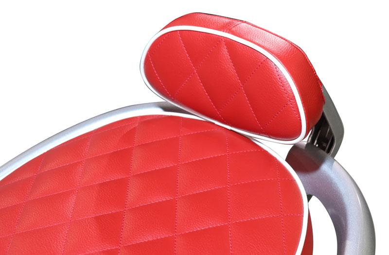 プジョー ジャンゴ 125 ABS 210周年リミテッドエディション 記事11