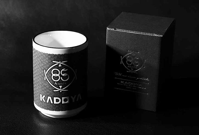 85周年限定ノベルティを手に入れろ! カドヤが「KADOYA/85th アニバーサリーフェア」を12月末まで開催中 記事2