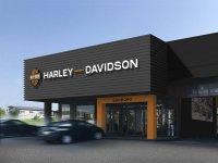 【ハーレー】10/3に正規ディーラー「ハーレーダビッドソン札幌」がグランドオープン サムネイル