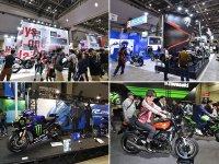 「第48回東京モーターサイクルショー」の開催中止が決定 メイン