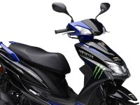 CYGNUS-X Monster Energy Yamaha MotoGP Edition メイン
