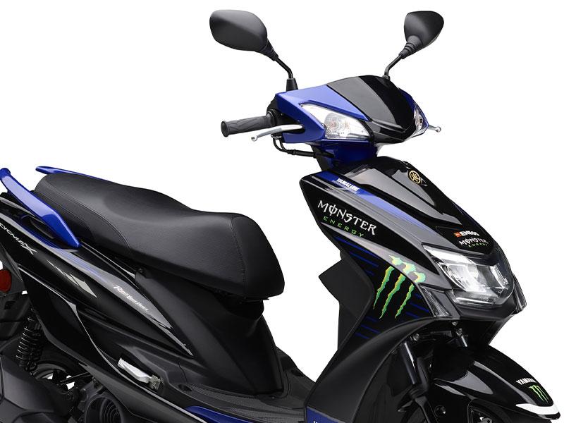 CYGNUS-X Monster Energy Yamaha MotoGP Edition メイン