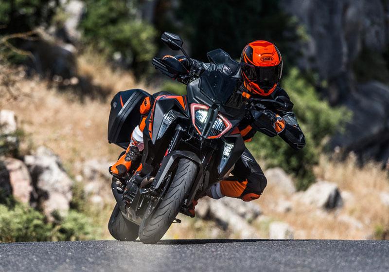 【KTM】新型モデルを体感するチャンス! バイカーズパラダイス南箱根で10/17・18に試乗会を開催 記事1