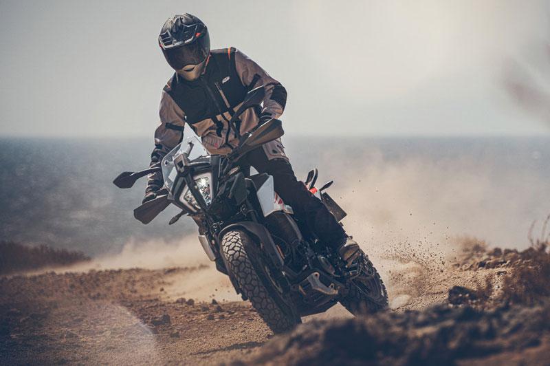 【KTM】新型モデルを体感するチャンス! バイカーズパラダイス南箱根で10/17・18に試乗会を開催 記事4