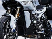 R-style から S1000XR 用エンジンガードが発売! 先着29名限定のマットブラック仕様の受注は10/15まで メイン