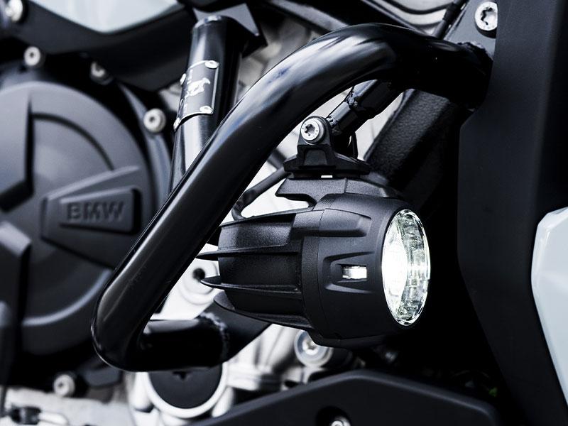 R-style から S1000XR 用エンジンガードが発売! 先着29名限定のマットブラック仕様の受注は10/15まで 記事4