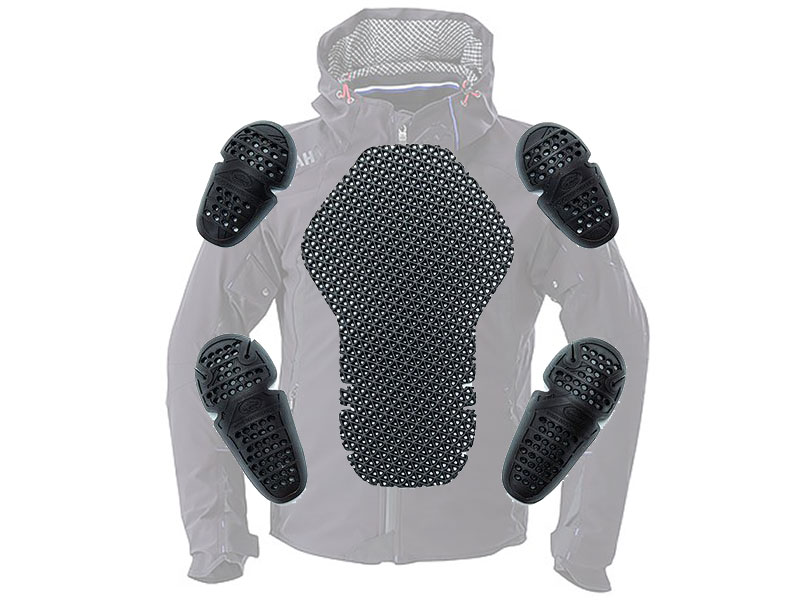 着心地バツグン! ワイズギアからパーカータイプのライディングジャケット「YAF64-K ガルジャケット」が数量限定で発売 記事2