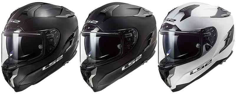 LS2 HELMETS の高性能フェイスヘルメット「CHALLENGER F」が10/16に発売 記事3
