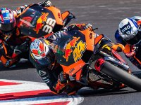 「KTM MotoGP(TM)チーム応援 SNS プレゼントキャンペーン」を10/13~23まで実施 メイン