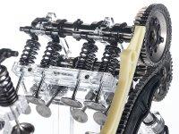 ドゥカティ 新型エンジン「V4グランツーリスモ」を公開 メイン