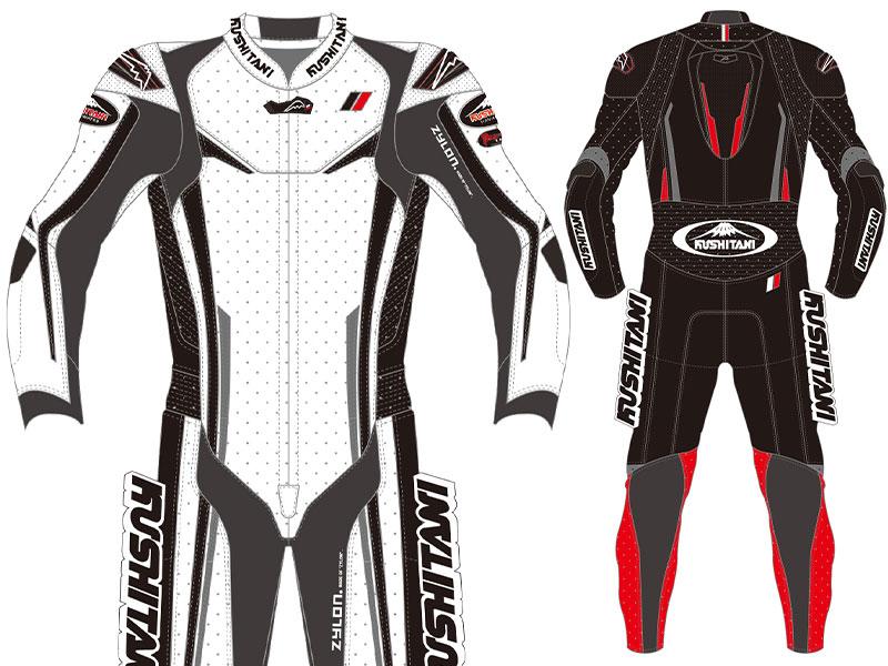 クシタニが新型レーシングスーツの発売を記念し「新型スーツモニターフェアー」を11/1~12/31まで開催 メイン