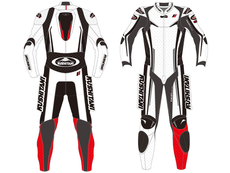 クシタニが新型レーシングスーツの発売を記念し「新型スーツモニターフェアー」を11/1~12/31まで開催 記事1