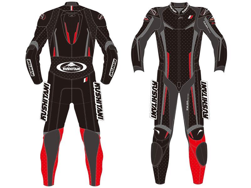 クシタニが新型レーシングスーツの発売を記念し「新型スーツモニターフェアー」を11/1~12/31まで開催 記事2