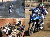 モトラッドミツオカがオフロードイベント「2020 Motorrad Mitsuoka 美杉オフロードラン」を開催 サムネイル