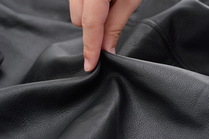 デイトナからバリュープライスの革ジャン「DL-003 ダブルライダースジャケット」が11月下旬にリリース 記事1