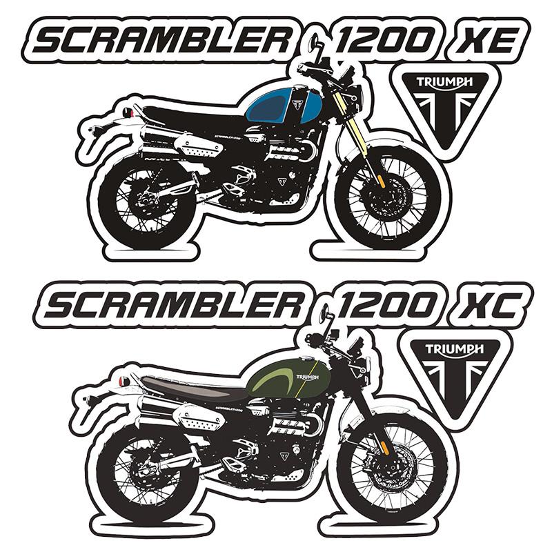 【トライアンフ】スクランブラーに乗り換えるなら今がチャンス! 11/7~12/6まで「Scrambler フェア」を開催 記事1