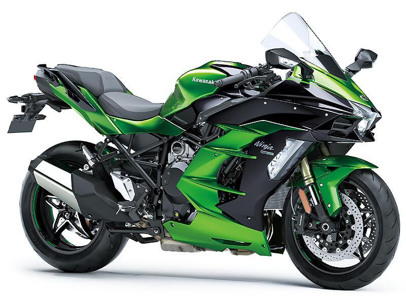 【リコール】カワサキ Ninja H2 SX、ほか3車種 計1,889台 メイン