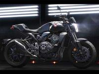 ホンダ CB1000R ブラックエディション サムネイル
