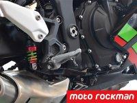 モトロックマンの「リヤスプリングキット」に、カワサキ Ninja ZX-25R 用が登場! メイン