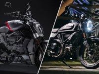 「X ディアベル」および「スクランブラー」シリーズの2021年モデルを公開 サムネイル