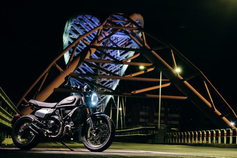 「X ディアベル」および「スクランブラー」シリーズの2021年モデルを公開 記事4