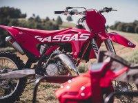 【GASGAS】MY2021 モトクロスモデル・エンデューロモデルの発売予定時期を発表 メイン