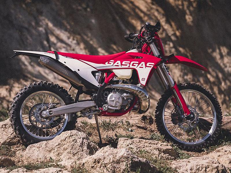 【GASGAS】MY2021 モトクロスモデル・エンデューロモデルの発売予定時期を発表 記事4