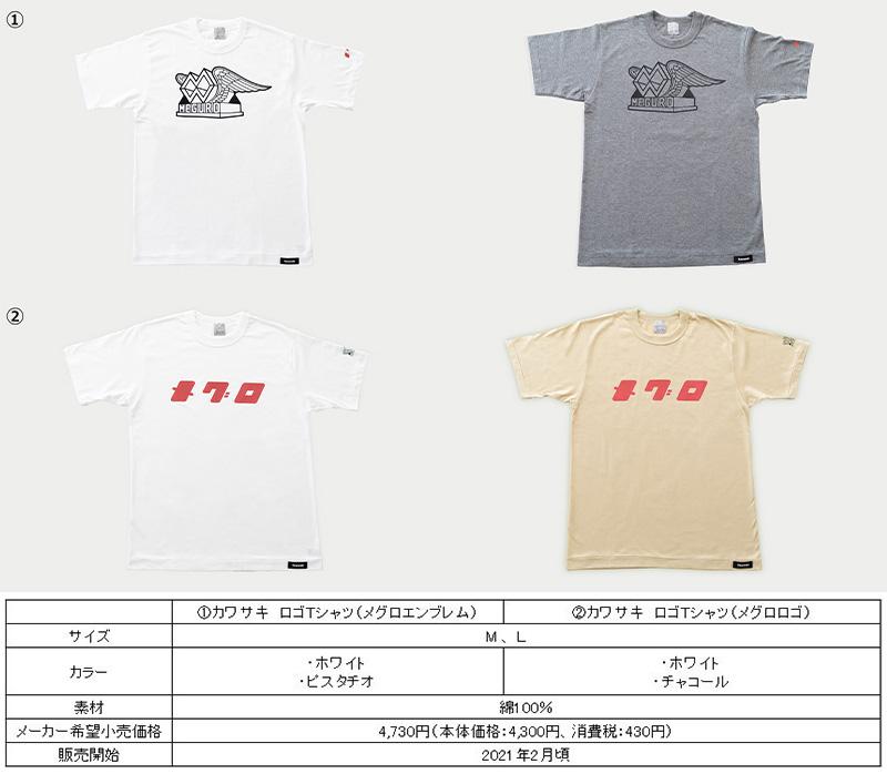 カワサキ 「メグロ」の名を冠したコメモラティブモデル MEGURO K3 記事16