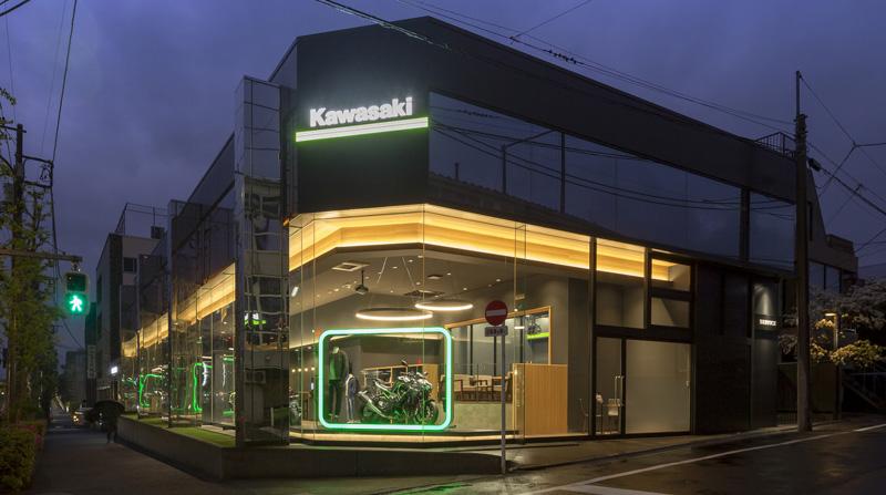 カワサキ 「メグロ」の名を冠したコメモラティブモデル MEGURO K3 記事18