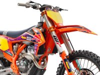 KTM 250 SX-F TROY LEE DESIGNS メイン