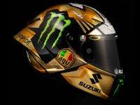 AGV からジョアン・ミル選手の優勝記念ヘルメットが登場! 全国のダイネーゼストアで先行予約受付中 メイン