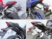 250cc スーパースポーツモデルにサイドバッグを装着するならコレ! キジマの「バッグサポート」に適合車種が続々登場 メイン
