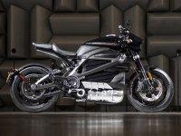 【ハーレー】寺社仏閣でのお披露目はこれが初! 電動スポーツバイク「LiveWire(R)」を12/3~6まで神田明神で展示 メイン