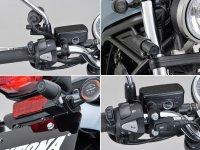 デイトナの最新型ドライブレコーダーに対応するカメラ・コントローラー取付けステーが登場 メイン