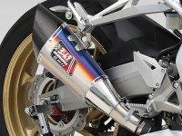 ヨシムラから CBR250RR('20)に「軽さ」という武器を与えるスリップオンマフラーが登場! メイン