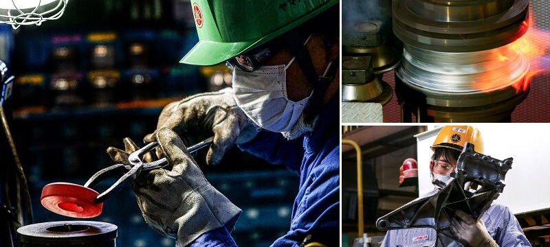 【ヤマハ】生産現場の「匠」達の技術をまとめたウェブサイト「Yamaha Motor Craftsmanship ヤマハの手」を公開 記事1