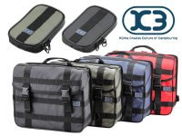 キジマから新製品「タクティカルサイドバッグ TC02」「タクティカル ETC ケース TC01」が発売 メイン