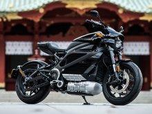 【ハーレー】満を持して登場! 電動スポーツバイク「LiveWire(R)」日本モデルの予約販売を開始