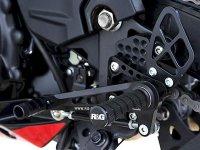 R&G レーシングのバックステップキット「Adjustable Rearsets」に GSX-R1000/R・Ninja 250/400・Ninja ZX-6R 用が登場 メイン