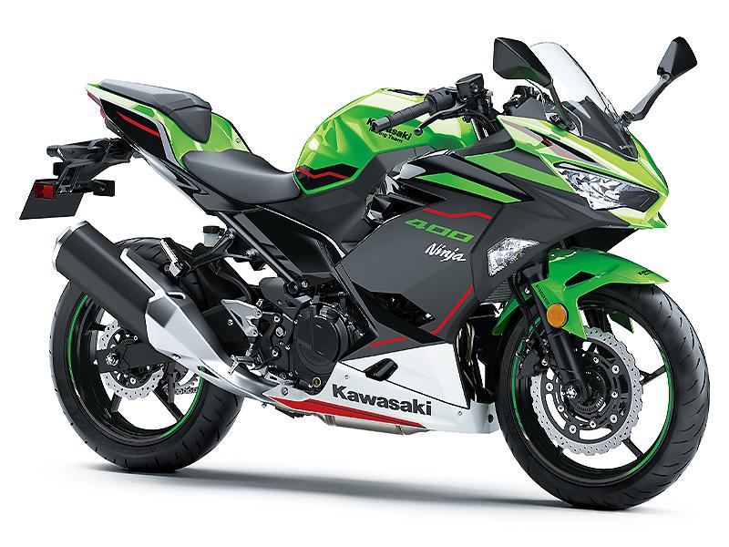 【リコール】カワサキ Ninja 400、Ninja ZX-25R、ほか6車種 計4,657台 メイン