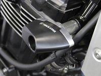トリックスターからカワサキ「Z900RS」および「Z900」に適合するフレームスライダー3モデルが発売 メイン
