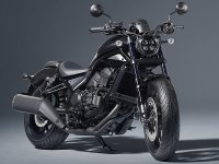 ホンダ Rebel 1100 Dual Clutch Transmission Rebel 1100 国内仕様 メイン