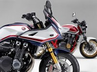 ホンダ CB1300 SUPER FOUR CB1300 SUPER BOL D'OR CB1300 SUPER FOUR SP CB1300 SUPER BOL D'OR SP メイン